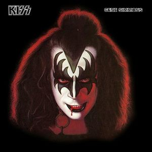 Kiss: Gene Simmons