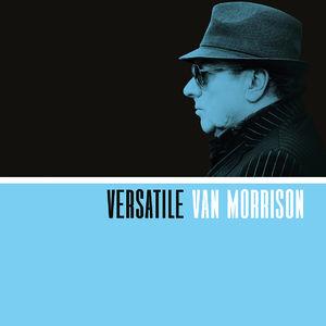Van Morrison: Versatile
