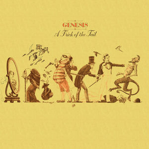 Genesis: A Trick Of The Tail