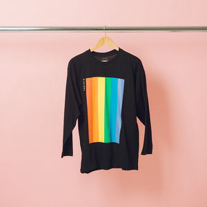 The 1975: Loving Someone Oversized Longsleeve