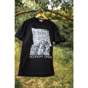 Ben Howard: NOONDAY DREAM TEE (BLACK)