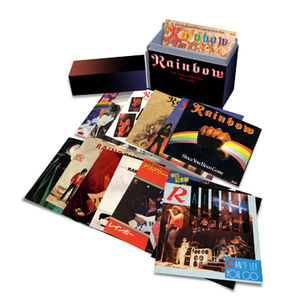 Rainbow: The Singles Box Set 1975-1986