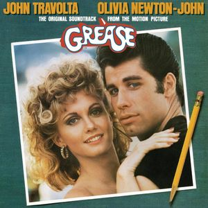 Various Artists: Grease – The Original Soundtrack From The Motion Picture