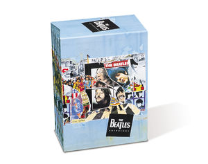 The Beatles: The Beatles Anthology