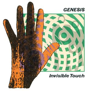 Genesis: Invisible Touch