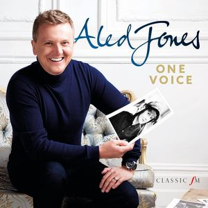 Aled Jones: One Voice