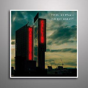 Paul Heaton: Manchester Calling Print