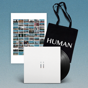 Aquilo: Signed LP + Tote + Poster