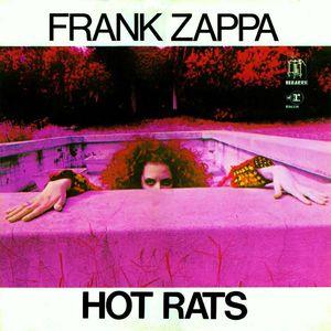 Frank Zappa: Hot Rats
