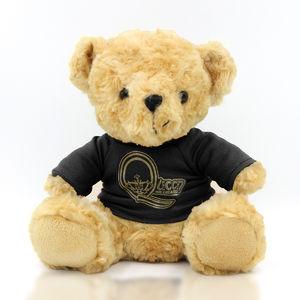 Queen: Queen The Greatest Teddy Bear
