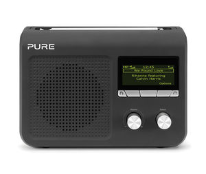 Pure: One Flow (Black)
