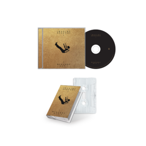 Imagine Dragons: Mercury: Act 1: CD + Cassette
