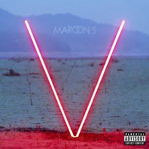 Maroon5: V CD