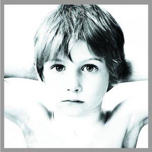 U2: Boy