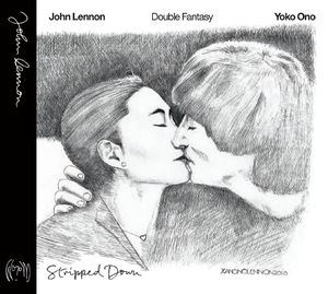 John Lennon: Double Fantasy + Double Fantasy Stripped