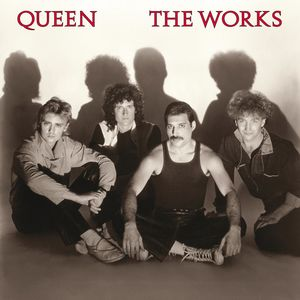 Queen: The Works (édition remasterisée standard)