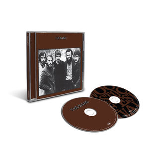 The Band: The Band (50th Anniversary)