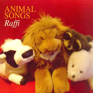 Raffi: Animal Songs (CD)