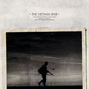 Trent Reznor: The Vietnam War - Original Score