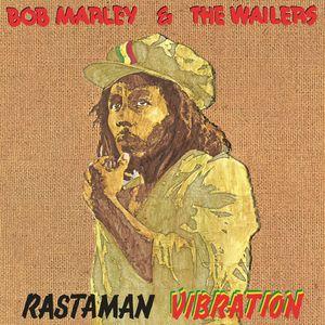 Bob Marley and The Wailers: Rastaman Vibration
