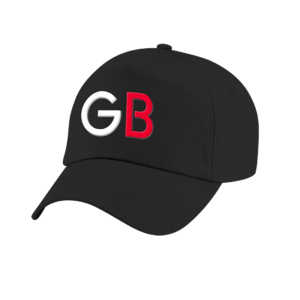Gary Barlow: Logo Cap