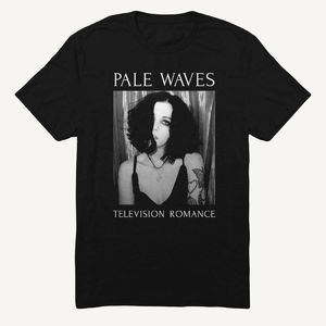 Pale Waves: Television Romance Tee