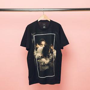 The 1975: Black Photo T-Shirt