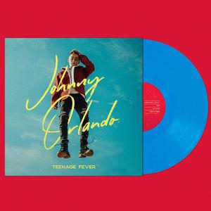 Johnny Orlando: Teenage Fever (Blue LP)