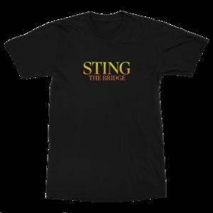 Sting: If It's Love T-Shirt