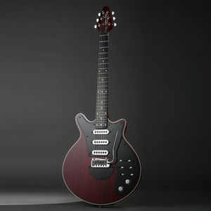 Brian May: Brian May Special - Antique Cherry