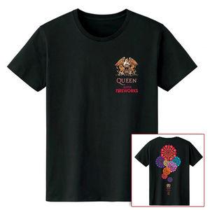 Queen: Super Fireworks T-Shirt