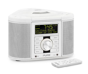 Pure: Chronos CD Series 2 (White)