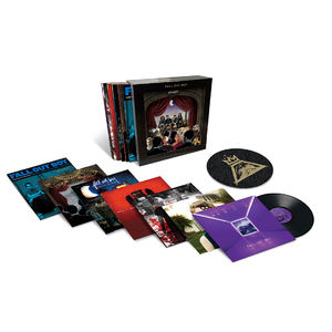 Fall Out Boy: The Complete Studio Albums