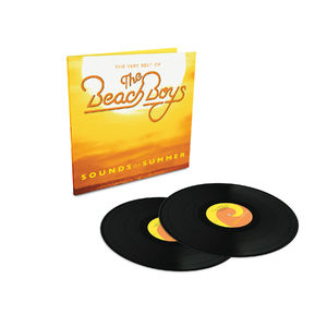 The Beach Boys: Sounds of Summer - Limited Edition LP