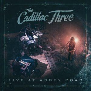 The Cadillac Three: Live At Abbey Road
