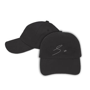 Sam Smith: Signature Logo Cap