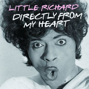 Little Richard: Directly From My Heart: The Best of the Specialty & Vee-Jay Years