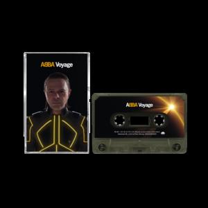 Abba: Voyage (Björn Cassette)