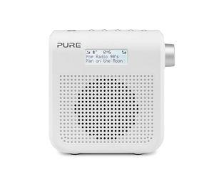 Pure: One Mini Series 2 (White)