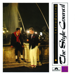 The Style Council: Introducing The Style Council