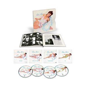 Roxy Music: Roxy Music (Super Deluxe)