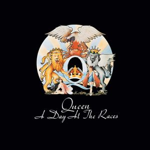 Queen: A Day At The Races (edición estándar remasterizada)