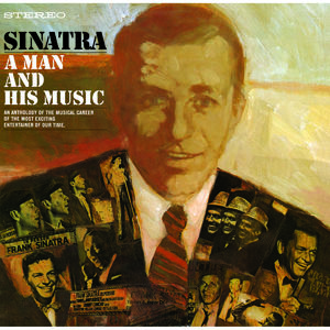 Frank Sinatra: A Man and His Music 2LP