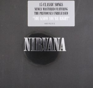 Nirvana: Nirvana Original recording remastered
