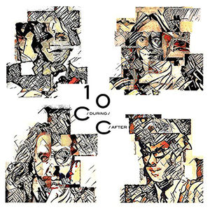 10cc: During After : The Best Of 10cc