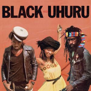 Black Uhuru: Red