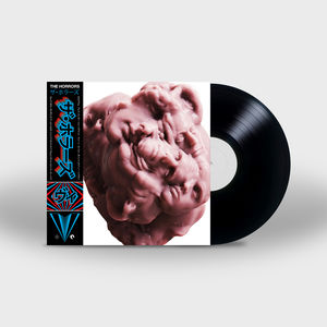 The Horrors: V: Double Vinyl LP