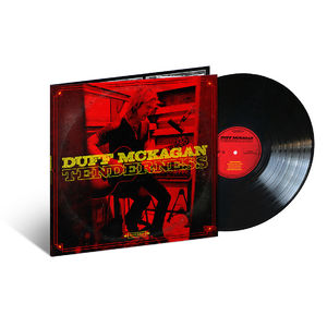 Duff McKagan: Tenderness