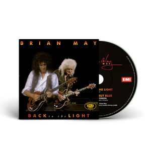 Brian May: Back To The Light (2021 Mix)