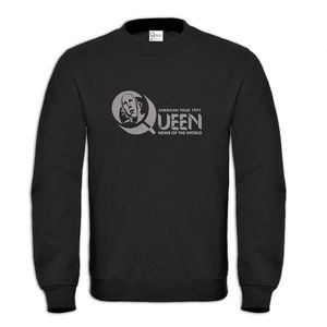 Queen: America Tour 77 Sweatshirt